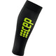 cep Pro+ Ultralight Calf Sleeves Men black/green